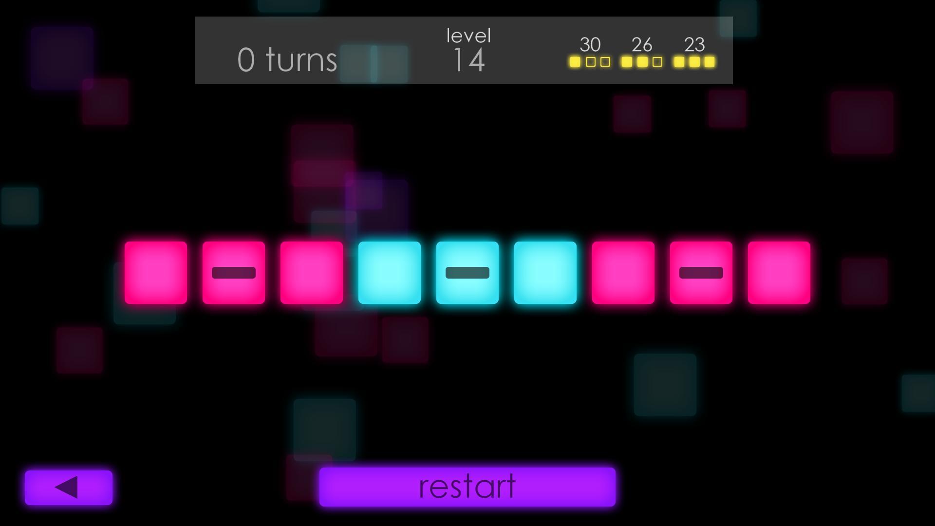 Neon Warp 1