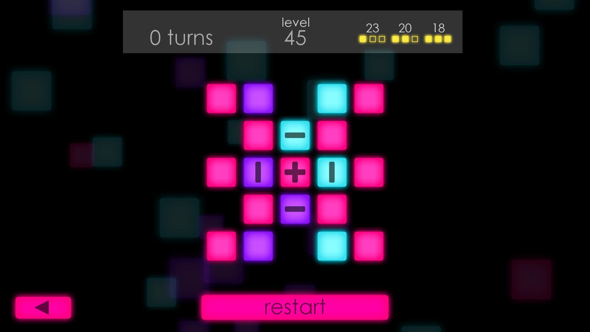 Neon Warp 2
