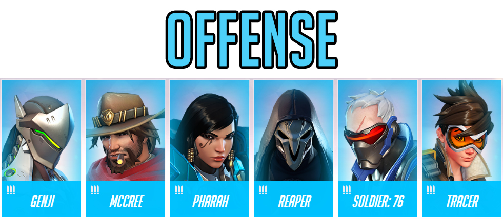 overwatch brawl 8 23 highly offensive launch party gaming